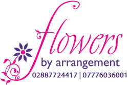 Flowers by Arrangement